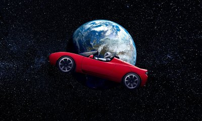 tesla, tesla motors, tesla roadster, tesla roadster in space, tesla roadster in space location, tesla roadster in space 2020, spacex