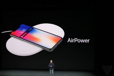 apple, apple airpower, apple airpower rumors, apple airpower news, apple airpower wireless charging pad