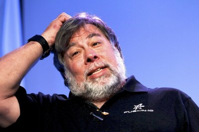 steve wozniak, google, google youtube, youtube, cybersecurity, cybersecurity news