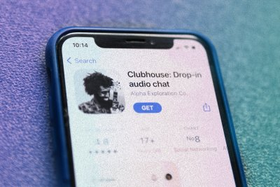 clubhouse, clubhouse app, clubhouse ios, clubhouse android