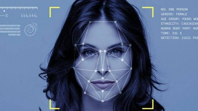 facebook, facebook face recognition, facebook face scan