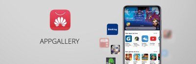 huawei, huawei appgallery, huawei mobile services, huawei appgallery 2020
