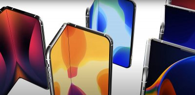apple, apple iphone, iphone news, foldable iphone, foldable iphone rumors, foldable iphone news, foldable iphone apple