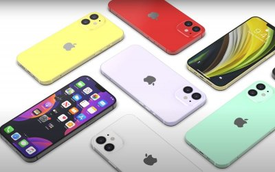 apple, apple 2020, apple iphone, iphone news, iphone 12, iphone 12 pro, iphone 12 pro max, iphone 12 mini