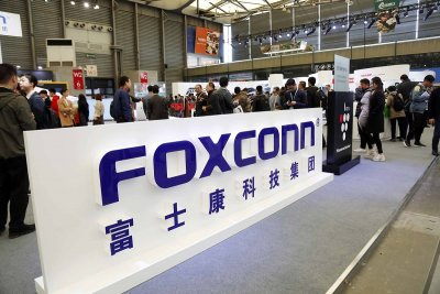 foxconn, foxconn china, foxconn electric car, fiat chrysler, fiat chrysler electric car