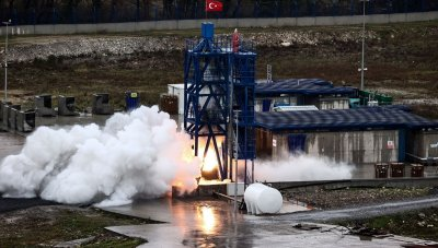turkish space program, turkish space rocket, turkish moon mission, turkiye, türkiyə