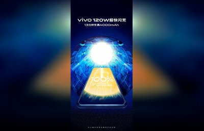 vivo, vivo 2020, vivo 120w, vivo 120w flash charge, vivo flash charge, vivo 120w fast charging