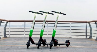 startup, startup news, startap, startaplar, startap xeberleri, ford, spin electric scooter
