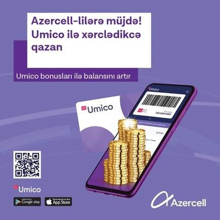 azercell, azercell telekom, umico, umico azercell
