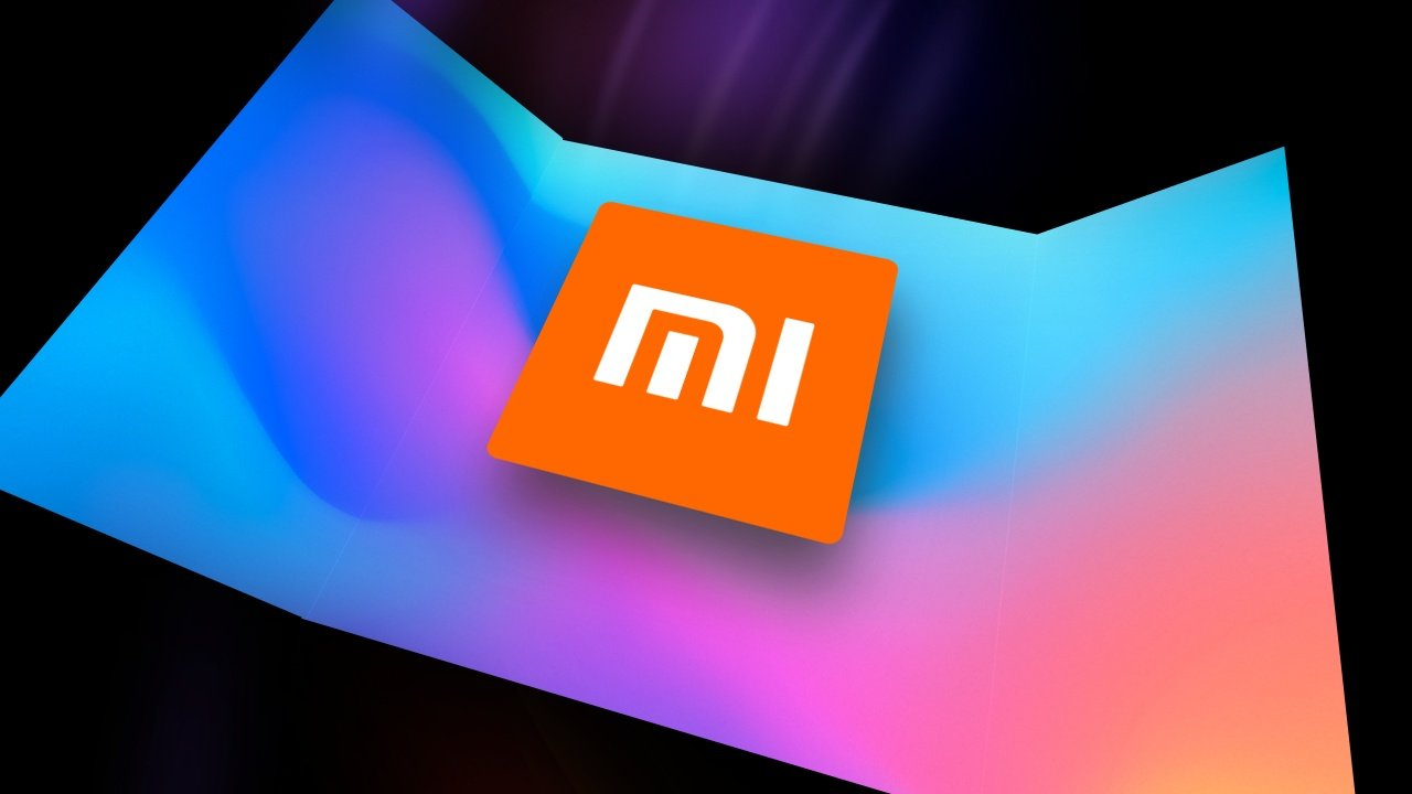 xiaomi, xiaomi foldable phone, xiaomi foldable phone video, xiaomi mwc 2019, foldable phone